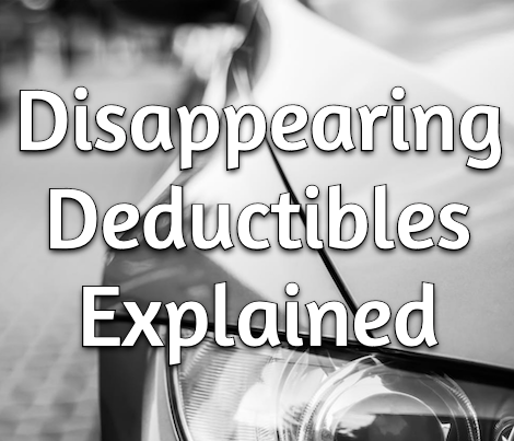 disappearing deductibles explained