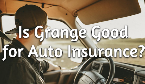 grange auto insurance review