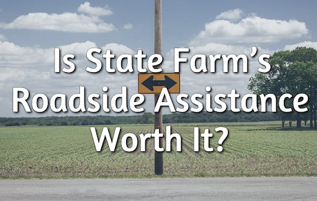 state farm roadside assistance
