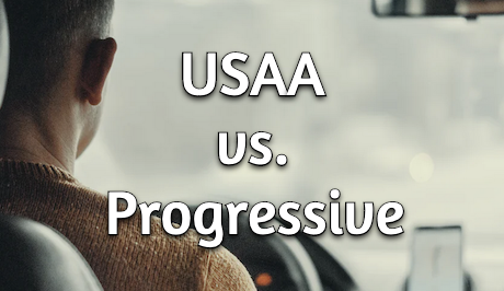 usaa or progressive car insurance