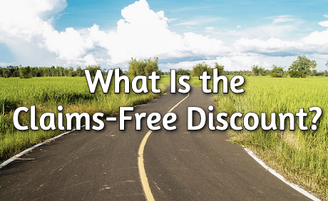 claims-free discount