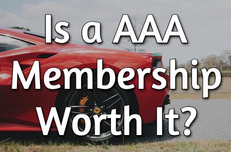 AAA membership review