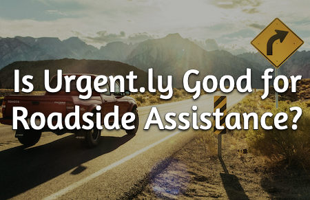 urgent.ly roadside assistance review