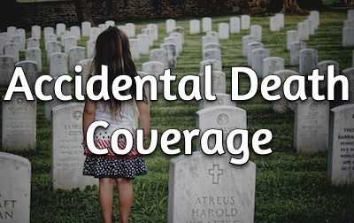 accidental death coverage