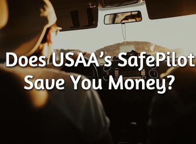 USAA safepilot