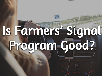 farmers signal review