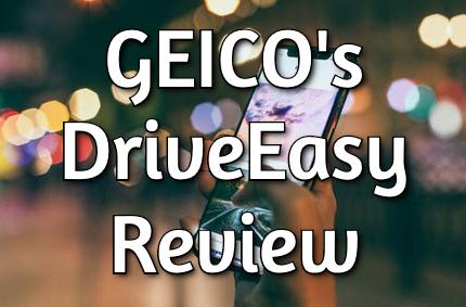 GEICO driveeasy