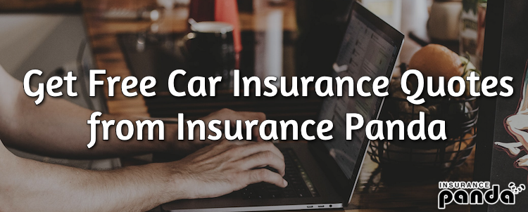 Get Free Car Insurance Quotes from Insurance Panda
