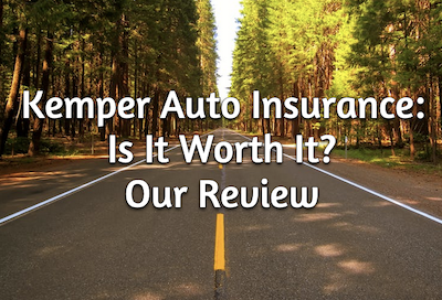 kemper auto insurance review