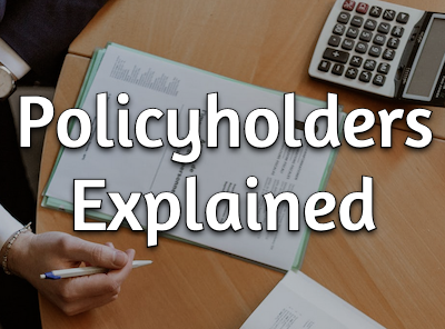 policyholders explained