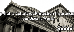 What is Collateral Protection Insurance and How Does It Work?