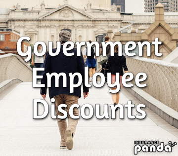Government Employee Discounts
