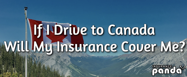 drive to canada car insurance