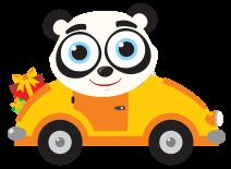 Insurance Car Panda