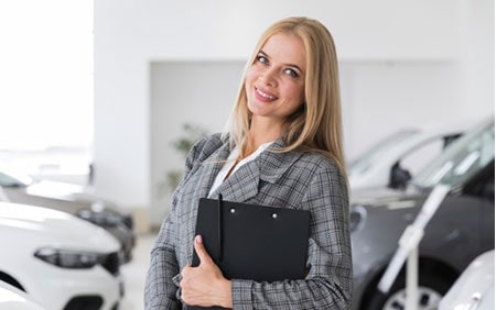 Different Types of Auto Insurance