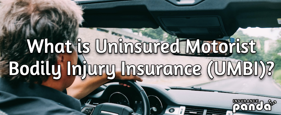 Uninsured Motorist Bodily Injury Insurance