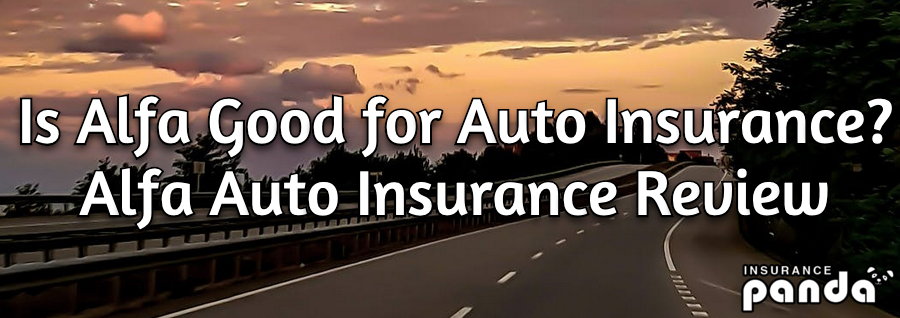 Is Alfa Good for Auto Insurance?