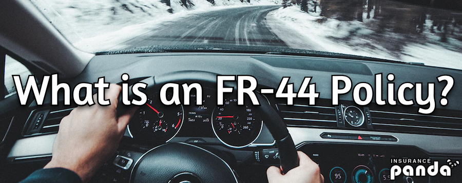 fr-44 insurance policies
