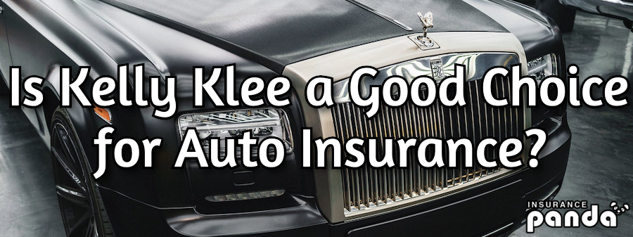 kelly klee auto insurance review