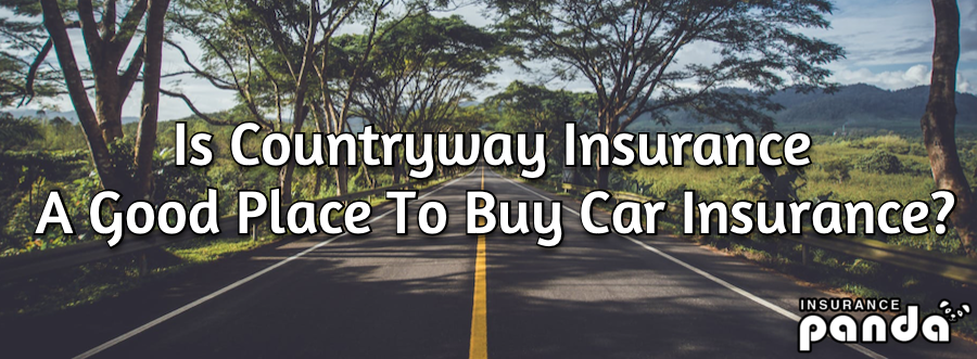 Is Countryway Insurance A Good Place To Buy Car Insurance?