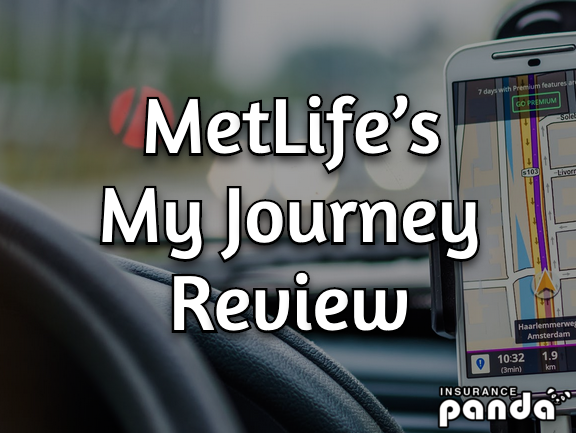 MetLife My Journey Review
