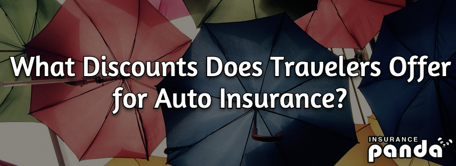 travelers insurance discounts