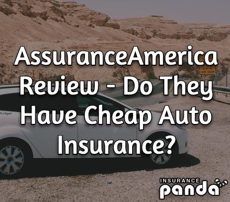 assuranceamerica review