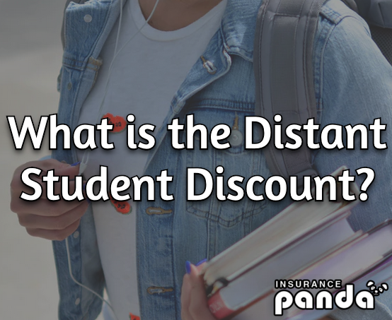 distant student discount