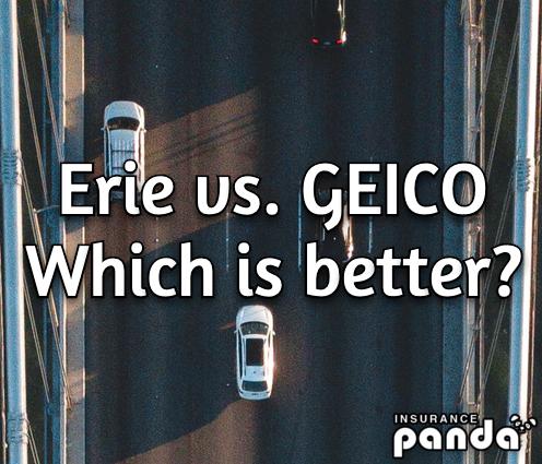 Erie vs GEICO
