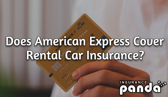 AMEX rental car insurance