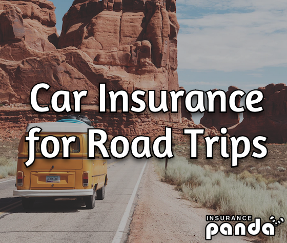 car insurance for road trips
