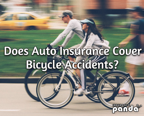 Does Auto Insurance Cover Bicycle Accidents?