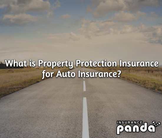 What is Property Protection Insurance (PPI) for Auto Insurance?