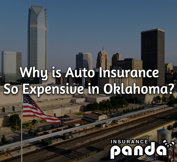 Why is Auto Insurance So Expensive in Oklahoma?