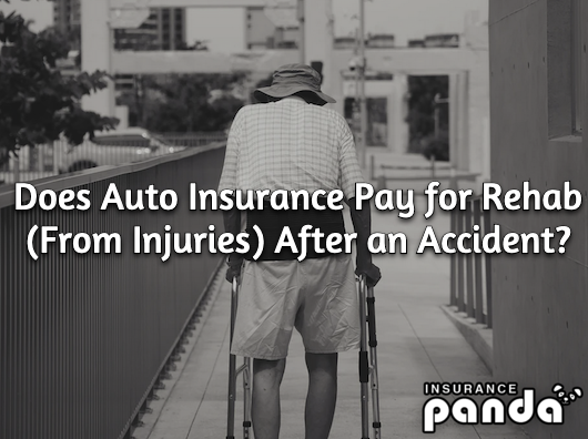 Does Auto Insurance Pay for Rehab After an Accident?