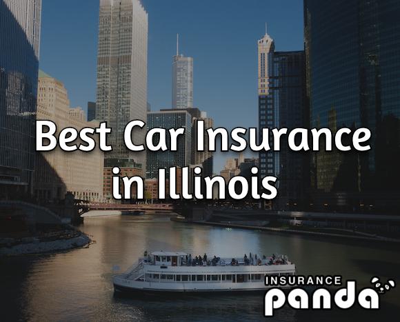 Best Car Insurance in Illinois