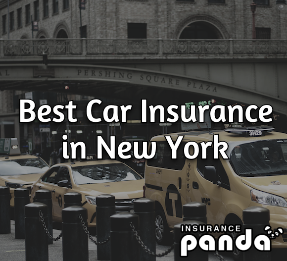 Best Car Insurance in New York