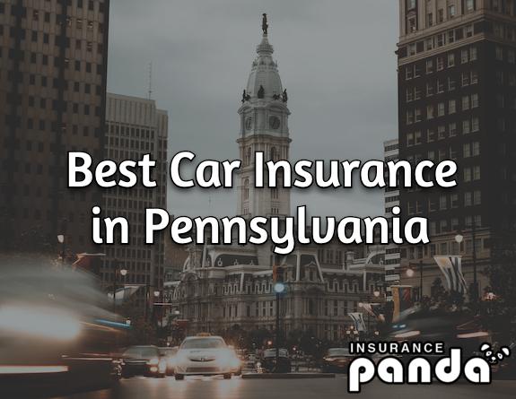Best Car Insurance in Pennsylvania