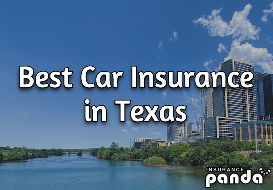 Best Car Insurance in Texas