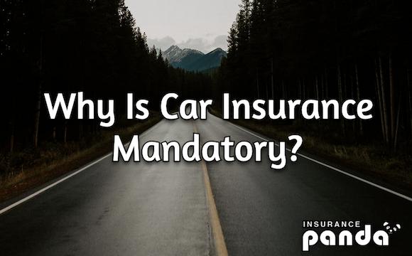 is car insurance mandatory