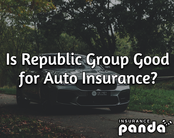 republic group auto insurance