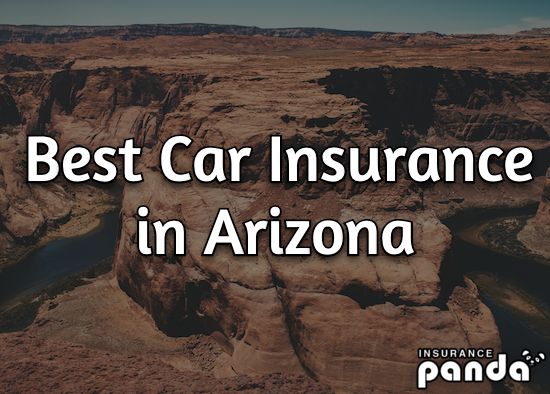 best car insurance in Arizona