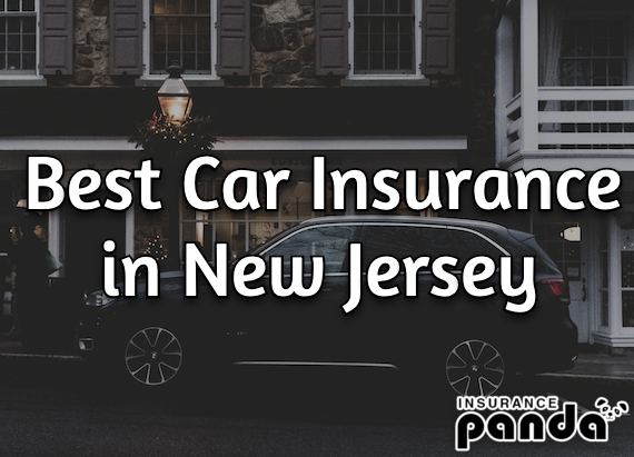 Best Car Insurance in New Jersey