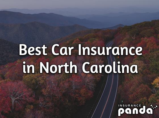 Best Car Insurance in North Carolina
