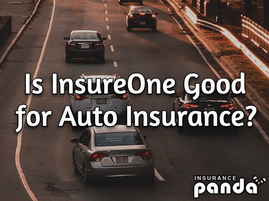 InsureOne auto insurance review