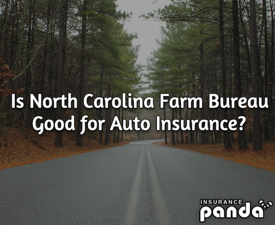 north carolina farm bureau review
