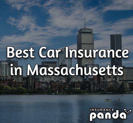 Best Car Insurance in Massachusetts
