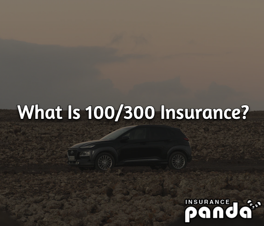 What Is 100/300 Insurance?