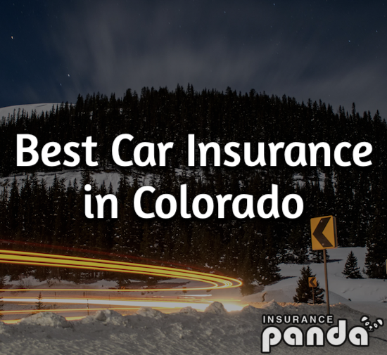 Best Car Insurance in Colorado