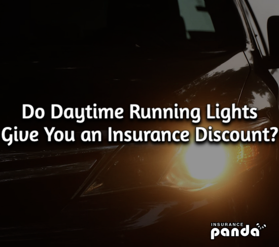 Do Daytime Running Lights Give You an Insurance Discount?